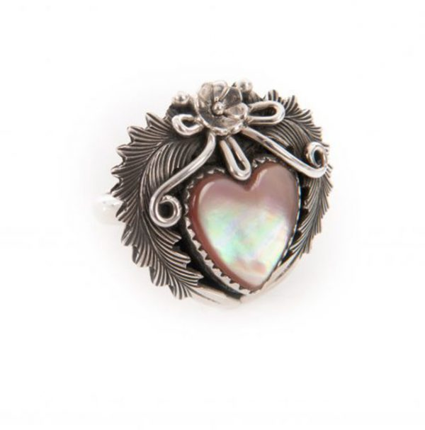Peterson Johnson Navajo Heart Set