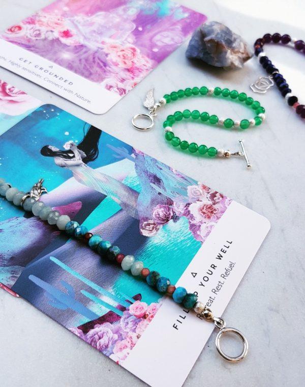 Intuitive Bespoke Bracelet Design Service