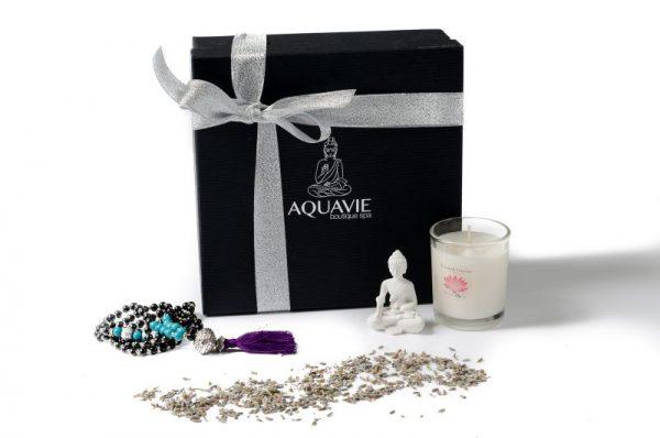Healing Buddha Gift Box