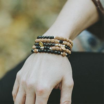 Bracelets Elizabeth Caroline