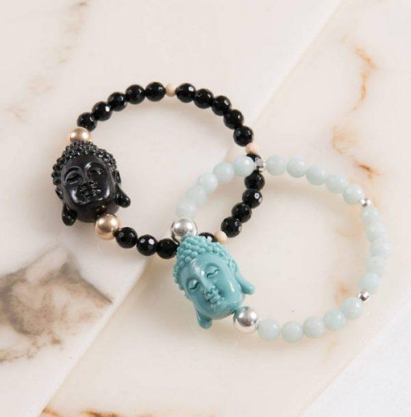 Healing Buddha Bracelet