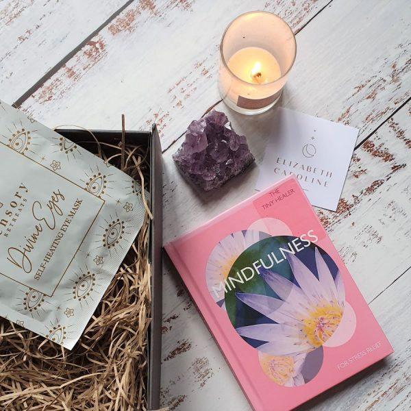 Mindfulness GIft Box by Elizabeth Caroline