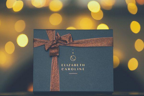 Elizabeth Caroline Spiritual Gift Boxes
