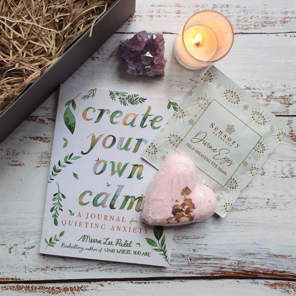 Inner Calm Gift Box by Elizabeth Caroline