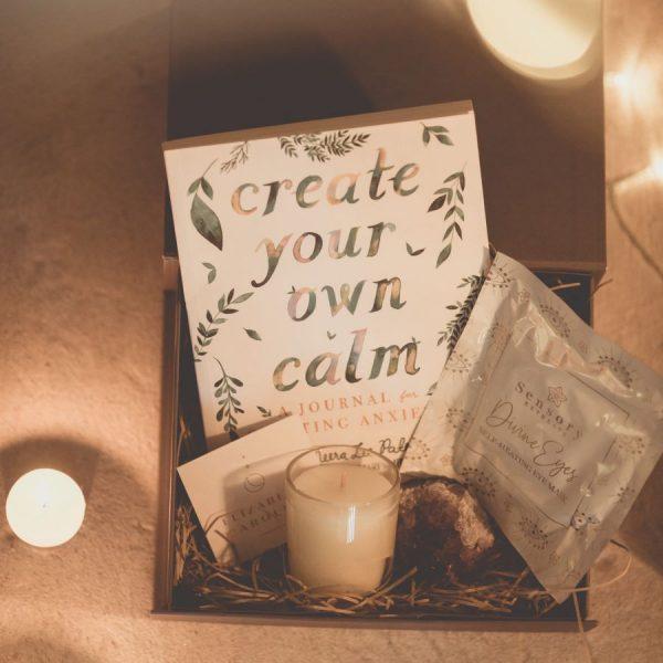 Inner Calm Gift Box
