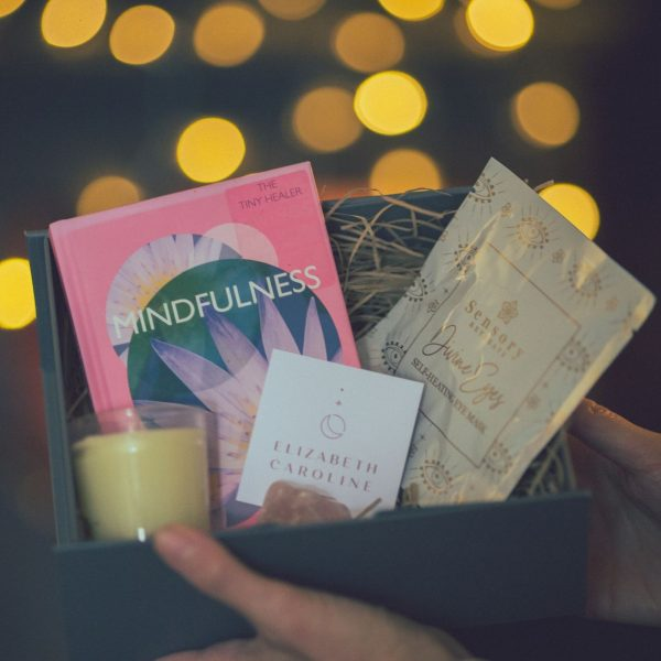 Mindfulness gift box