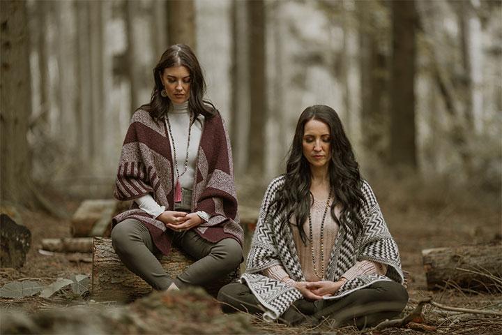 Elizabeth Caroline Zen Mindfulness Teacher
