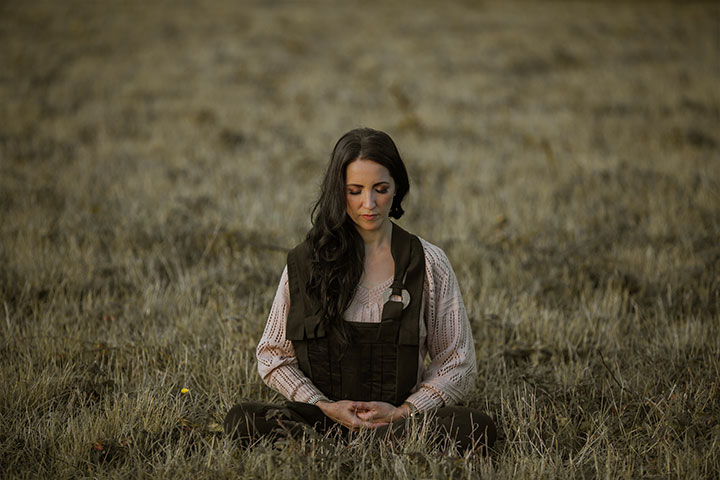 Elizabeth Caroline Zen Mindfulness
