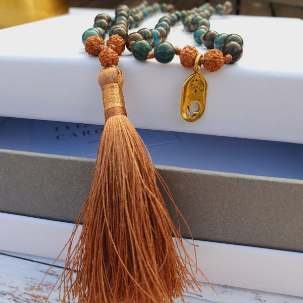 Elizabeth Caroline Yoga Jewellery