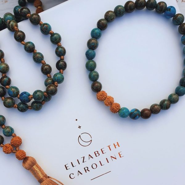 Elizabeth Caroline Mala Jewellery