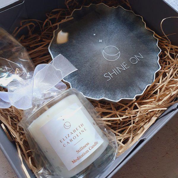 Elizabeth Caroline Gift Boxes