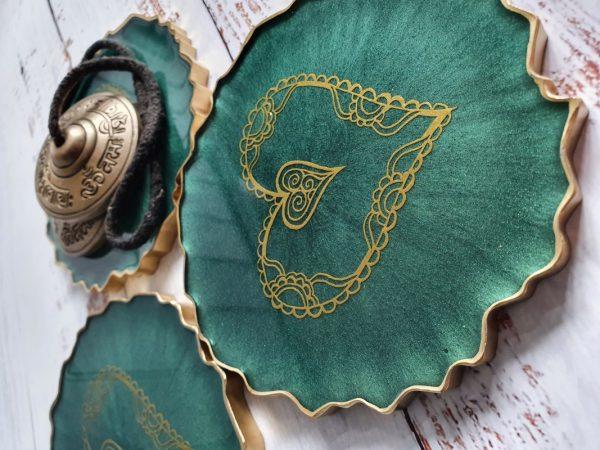 Elizabeth Caroline boho home accessories