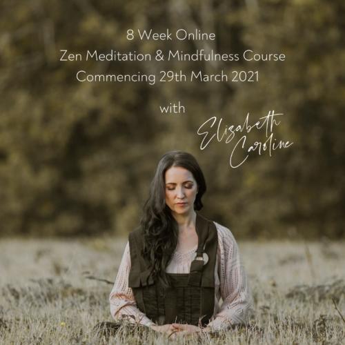 Online meditation and mindfulness courses uk