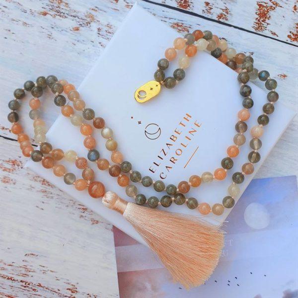 Elizabeth Caroline Mala jewellery UK