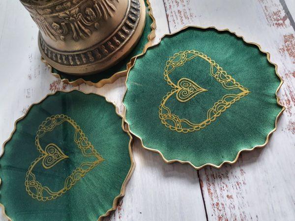 Elizabeth Caroline Bohemian Home Accessories