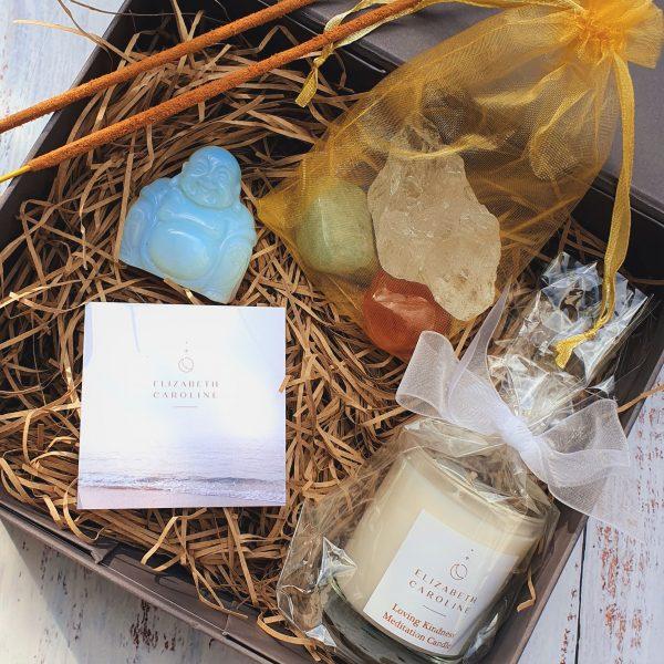 Elizabeth Caroline spiritual lifestyle gifts