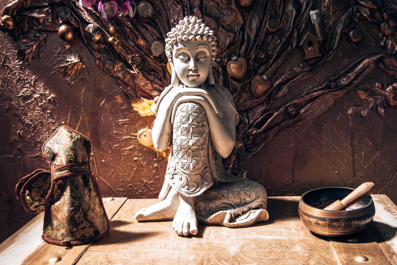 Spiritual home accessories UK