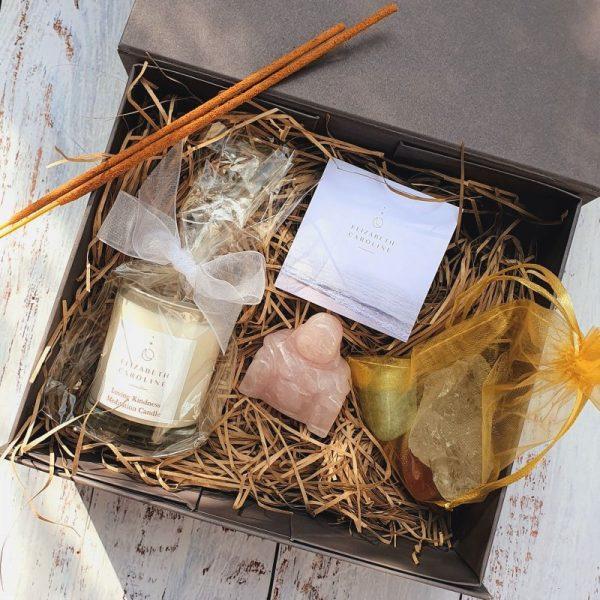 Elizabeth Caroline Spiritual Life Style Gifts